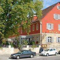 Hotel - Gasthof Krone