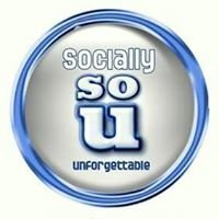 Socially Unforgettable