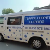 Terang Carpet Cleaning