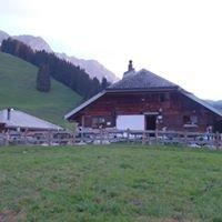 Alp-Buvette Gantrischli