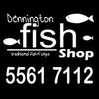 Dennington Fish and Chips