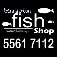 Dennington Fish Shop