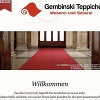 Gembinski Teppiche