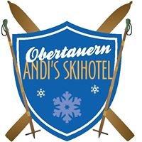 Andis Skihotel Obertauern