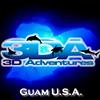 3D Adventures Guam