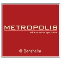 Metropolis Lounge Bensheim