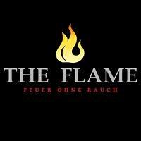 THE FLAME - Feuer ohne Rauch
