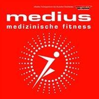 medius Tegernsee - Medizinische Fitness