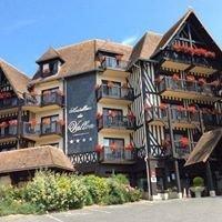 Hostellerie du Vallon