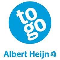 Albert Heijn to go Deutschland