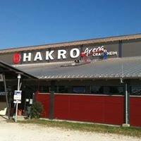 HAKRO Arena Crailsheim