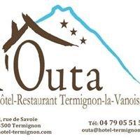 L'outa Hotel-Restaurant