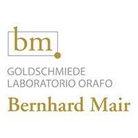 Goldschmiede Bernhard Mair