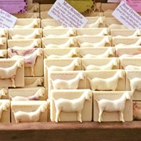 Glenafton Goat Milk Soap