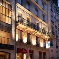 Hotel Best Western Star Champs Elysées