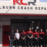 Kilburn Crash Repairs