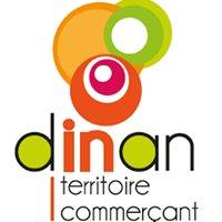 Dinan Territoire Commerçant