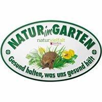 Natur im Garten Vorarlberg