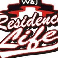 W&J Residence Life