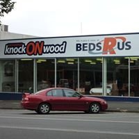 Knock On Wood and Beds 'R' Us Warrnambool