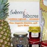 Saberes&Sabores