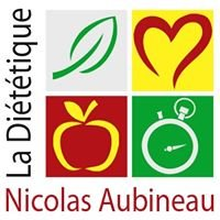 La Diététique - Nicolas Aubineau