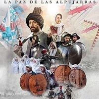 Recreación Histórica Paz De La Alpujarra Padules