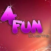 4 Fun Events