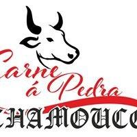 Cervecería - Carne á Pedra Chamouco LAE 49530