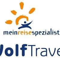 Reisebüro Wolf Travel - meinreisespezialist