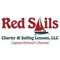 Red Sails Charter & Sailing Lessons