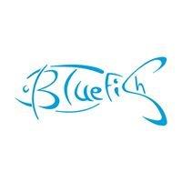 BlueFish Paros