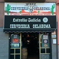 Cerveceria Oklahoma