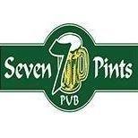 Seven Pints