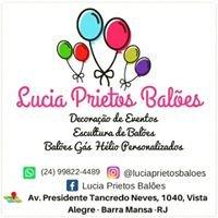 Lucia Prietos Balões