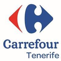Carrefour Tenerife