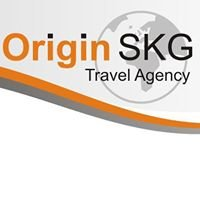 ORIGIN SKG TRAVEL AGENCY
