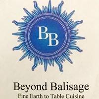 Beyond Balisage