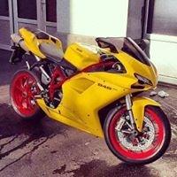 Ducati the best