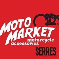 Moto Market Serres