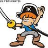 Les p'tits pirates.st malo
