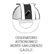 Osservatorio Astronomico - Monte San Lorenzo