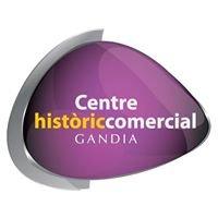 CENTRE HISTÒRIC COMERCIAL GANDIA