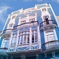 Downtown House Las Palmas