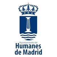 Ayuntamiento de  Humanes de Madrid