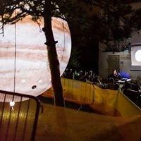 """Osservatorio Astronomico """"N. Copernico"""""""