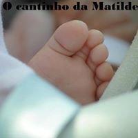 O cantinho da Matilde