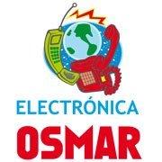 Electrónica OSMAR