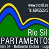 Apartamentos Río Sil