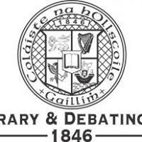 Literary and Debating Society of NUI Galway
